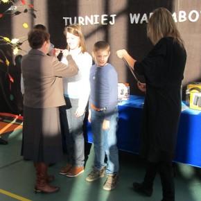 Integracyjny Turniej Warcabowy