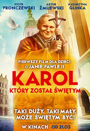 FILM O JANIE PAWLE II