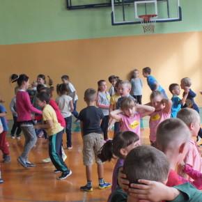 Dzień Integracji w klasach I