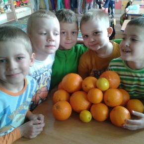 Zdrowo i pomarańczowo
