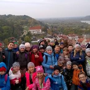Wycieczka do Kazimierza