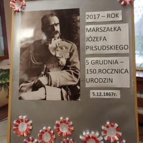 150. Rocznica Urodzin Józefa Piłsudskiego