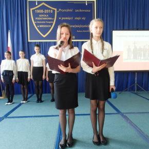 Jubileusz szkoły i Święto Patrona