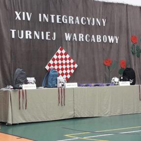 XIV Integracyjny Turniej Warcabowy